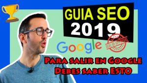 Guia SEO 2019